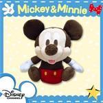 2015年搶先上市【美國迪士尼授權】米奇回聲玩偶