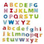 Hape ABC磁鐵字母