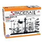 賽先生科學工廠-Spacerail曲速引擎/瘋狂雲霄飛車----等級4