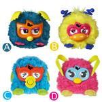 《 Furby 》菲比派對 - 菲比好朋友 ( 共四款 )