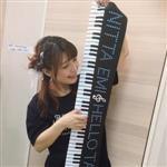 新田惠海(Nitta Emi)-台灣官方毛巾