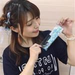 新田惠海(Nitta Emi)- 頸帶(日本演唱會周邊商品)