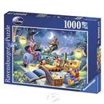 【德國Ravensburger拼圖】小熊維尼:仰望星空-1000片Winnie the Pooh: Stargazers
