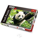 【波蘭TREFL拼圖】竹林熊貓-500片Giant Panda