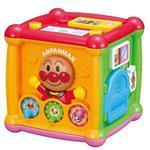 《麵包超人》ANP正方形益智玩具