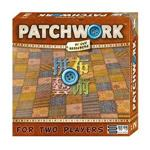 Patchwork 拼布藝術 (中文版)