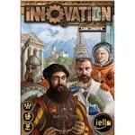 Innovation 曠世發明(繁體中文版)