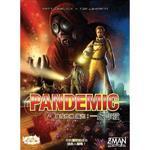Pandemic:On the Brink 瘟疫危機:一觸即發擴充(繁體中文版)