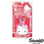 凱蒂貓 HelloKitty 防犯 防身 警報器 吊飾 鑰匙圈 三麗鷗 Sanrio