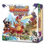 【新天鵝堡桌遊】終極戰士 Ultimate Warriorz