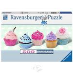 【德國Ravensburger拼圖】杯子蛋糕-500片 Cupcakes