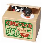 最新款 熊本熊 萌熊 熊 Kumamon 庫瑪蒙 存錢筒 儲金箱 偷錢箱 聖誕節 禮品 禮物