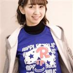 飯田里穗 -(M)2017台灣官方T恤