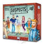 【新天鵝堡桌遊】非常嫌疑犯 Unusual Suspects-中文版