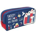史努比 Snoopy 大筆袋 鉛筆盒 收納包 化妝包 PEANUTS