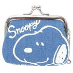 史努比 Snoopy 珠扣包 零錢包 小物收納 PEANUTS