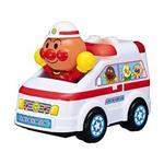《 麵包超人 》ANP 救急車玩具