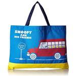 史努比 Snoopy 學院篇 手提袋 手提包 肩背包 PEANUTS