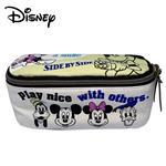 米奇 米妮 唐老鴨 迪士尼系列 可展開 化妝包 收納包 Disney