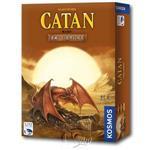 【新天鵝堡桌遊】卡坦島:寶藏、巨龍與冒險者擴充 Catan: Treasures, Dragons