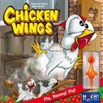 小雞大逃亡 Chicken Wings