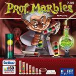 球球實驗室 Prof. Marbles