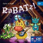 小怪獸音樂會-Rabatz