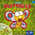 蝴蝶一家親 Family Flutter-By