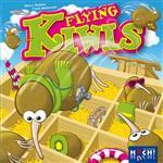 飛天奇異鳥 Flying Kiwis