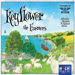 大五月花號:農夫擴充 Keyflower the Farmers