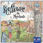 大五月花號:商人擴充 Keyflower the Merchants