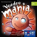 巫毒娃娃 Voodoo mania