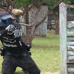 OTD漆彈休閒射擊活動(一套二張)