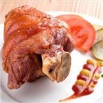 富利得利歐式餐廳-經典德式雙人套餐