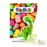 ~Playmais~玩玉米 黏土小巧盒~恐龍