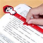 【歐士 OSHI】指標書籤之童話故事-小紅帽