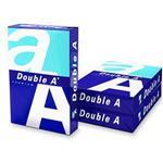【Double A】80P A4 影印紙/多功能紙 (5包/1箱)