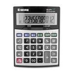 【E-MORE】會計財務12位數計算機DS-2TV