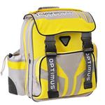 變形金剛 酷樂背書包(黃色)-附防雨罩