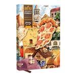 afu喵咪手帳③ 《歡樂披薩城》