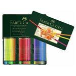 Faber-Castell輝柏 專家級油性色鉛筆-60色