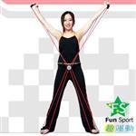 ~Fun Sport~手腳伸展彈力帶( 生產)