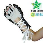 Funsport 李小龍牛皮拳擊手套^(僅接受 ^)
