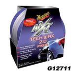 Meguiars NXT新世代奈膜科技蠟2.0(固態) G12711