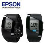 【EPSON 】Pulsense 心率有氧教練 PS-500( 心率有氧感測手錶)