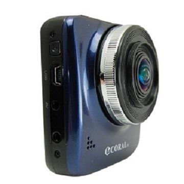 CORAL G2 三大主動式功能紀錄行車紀錄器