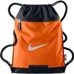 【Nike】時尚團隊訓練後背包-橘黑色【預購】
