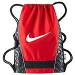 【Nike】時尚巴西利亞運動後背包-紅色【預購】