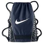 【Nike】時尚巴西利亞運動後背包-深藍色【預購】
