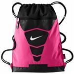 【Nike】魅力蒸汽Vapor健身運動背袋-櫻桃紅色【預購】